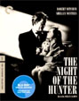 NIGHT OF THE HUNTER (1955) - Blu-Ray
