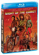 NIGHT OF THE COMET (1984) - Blu-Ray & DVD Combo Set