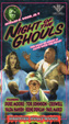NIGHT OF THE GHOULS (1958) - VHS