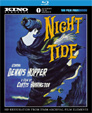 NIGHT TIDE (1963/Kino) - Blu-Ray