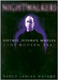 NIGHTWALKERS - GOTHIC HORROR MOVIES - Softbound Book
