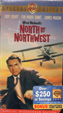 NORTH BY NORTHWEST (1959) - VHS