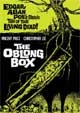 OBLONG BOX, THE (1969) - DVD