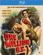 ONE MILLION B.C. (1940/Hal Roach Version) - Blu-Ray