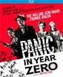 PANIC IN YEAR ZERO (1962) - Blu-Ray