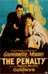 PENALTY, THE (1920) - 11X17 Poster Reproduction