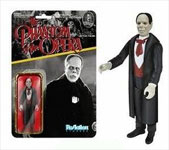 REACTION: PHANTOM OF THE OPERA - Action Figure