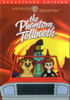 PHANTOM TOLLBOOTH, THE (1969) - DVD