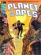 PLANET OF THE APES #5 - Magazine