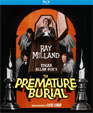 PREMATURE BURIAL, THE (1962) - Blu-Ray