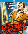 QUATERMASS XPERIMENT (1955) - Blu-Ray