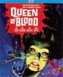 QUEEN OF BLOOD (1966) - Blu-Ray
