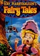 RAY HARRYHAUSEN'S FAIRY TALES (1946-1953) - DVD