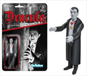 REACTION: DRACULA - Action Figure