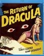RETURN OF DRACULA, THE (1958) - Blu-Ray