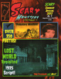 SCARY MONSTERS SUMMER SPECIAL (2012) #4 - Magazine-Book