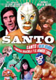 SANTO & BLUE DEMON VS. DRACULA AND THE WOLFMAN (1973) - DVD
