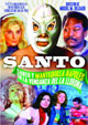 "SANTO IN ""THE VENGEANCE OF THE CRYING WOMAN"" (1970) - DVD"