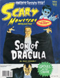 SCARY MONSTERS #15 - Magazine