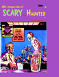 SCARY AND HAUNTED #03 - Reprint Book