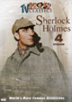 SHERLOCK HOLMES - WORLD'S MOST FAMOUS DETECTIVE - Used DVD