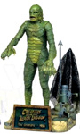 "SIDESHOW 8"" - CREATURE FROM THE BLACK LAGOON - Action Figure"
