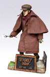 "SIDESHOW 8"" - WEREWOLF OF LONDON - Action Figure"