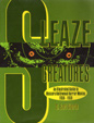 SLEAZE CREATURES - Large Used Soft Cover Book