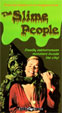 SLIME PEOPLE, THE (1962) - Used VHS