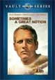 SOMETIMES A GREAT NOTION (1970) - Used DVD