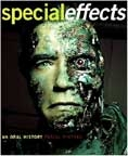 SPECIAL EFFECTS (An Oral History) - Heavy thick sofcover book