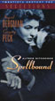 SPELLBOUND (1945) - Used VHS