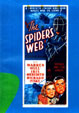 SPIDER'S WEB, THE (1938) - All Region DVD-R