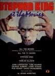STEPHEN KING AT THE MOVIES (Starlog Book) - Softcover Book
