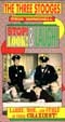 STOP, LOOK AND LAUGH (Three Stooges Feature Film) - Used VHS