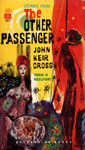 STORIES FROM THE OTHER PASSENGER - Paperback Book