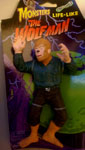 STRETCHABLE MONSTER: WOLF MAN (Universal) - Figure
