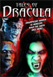 TALES OF DRACULA (2015) - DVD