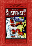 TALES OF SUSPENSE (Marvel Masterworks) Volume 3 - Hardback Book