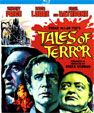 TALES OF TERROR (1962) - Blu-Ray