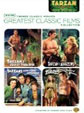 TARZAN GREATEST CLASSICS Vol. 2 - DVD Set