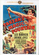 TARZAN'S MAGIC FOUNTAIN (1948) - DVD