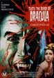 TASTE THE BLOOD OF DRACULA (1969/Austalia) - Region 4 DVD