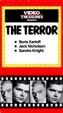 TERROR, THE (1963/Video Treasures) - Used VHS