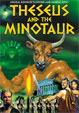 THESEUS AND THE MINOTAUR (2017) - DVD