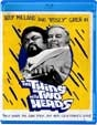THING WITH TWO HEADS (1972/OLIVE) - Blu-Ray