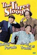 THREE STOOGES: SWING PARADE (1946) - DVD