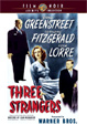 THREE STRANGERS (1946) - DVD