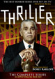 THRILLER (1960-1962) - Complete TV Series