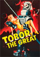 TOBOR THE GREAT (1954/Kino) - DVD
